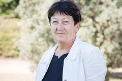 Portrait Eliane BRUNEL