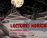 Lectures horribles