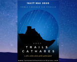 Affiche Trail Cahtare