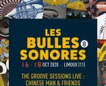 Bulles sonores 2020