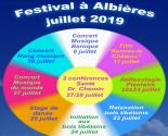 FESTIVAL A ALBIERES