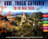 TRAILS CATHARES 2019