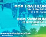 SWIMRUN CARCASSONNE 2019