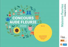 DIPLOME CONCOURS AUDE FLEURIE