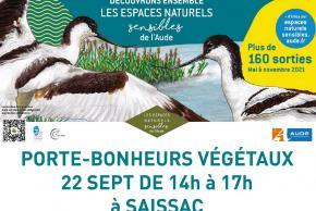 ENS PORTE-BONHEURS VEGETAUX-22-09-21