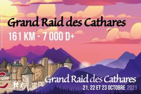 GRAND RAID DES CATHARES