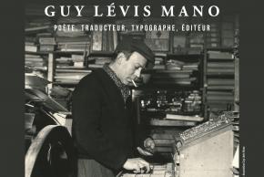 GUY LEVIS MANO