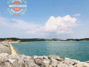 Lac de Ganguise