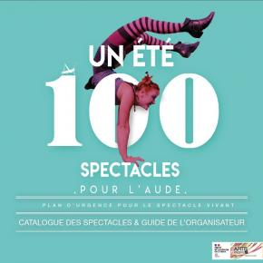 UN ETE 100 SPECTACLES