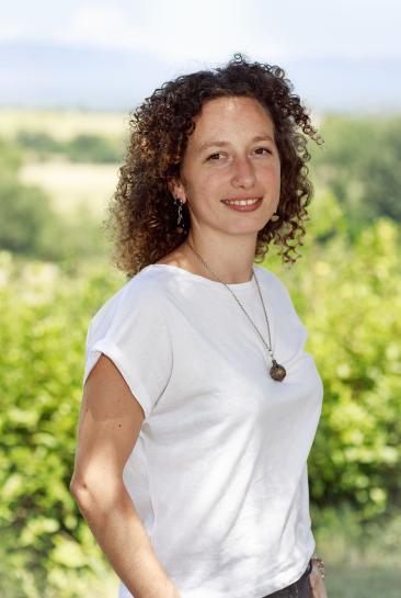 Anaïs Monrozier