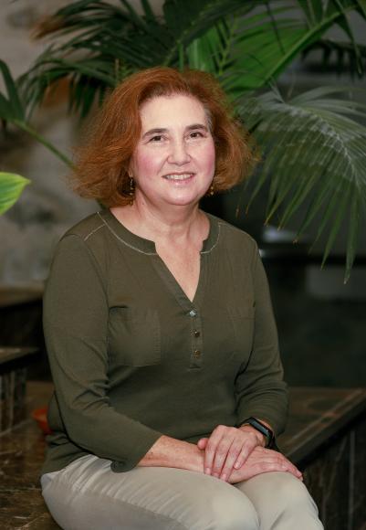 Maria Blanca Muñiz