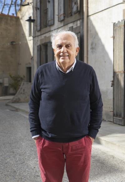 Jean Tarbouriech Promaude