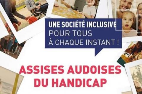 ASSISES DU HANDICAP