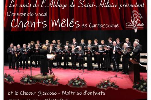 Affiche les Chants mêlés et choeur Gioccoso_page-0001