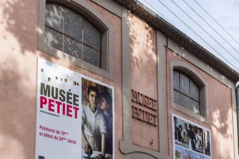 MUSEE PETIET