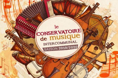 ConservatoiredeMusique-LezignanCorbieres