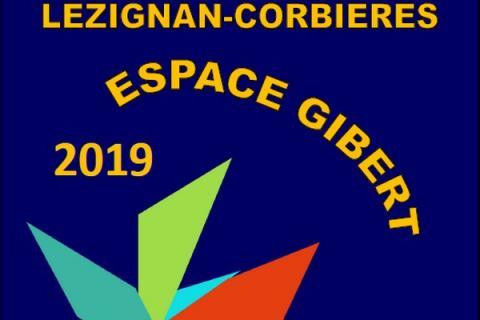 ESPACE GIBERT - SAISON 2019