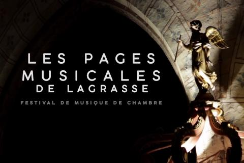 LES PAGES MUSICALES DE LAGRASSE 2019
