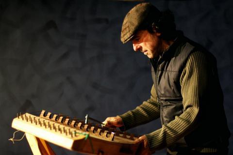Pierrol le luthier