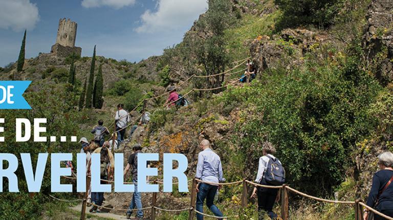 Cet été dans l'Aude on a envie de... s'émerveiller