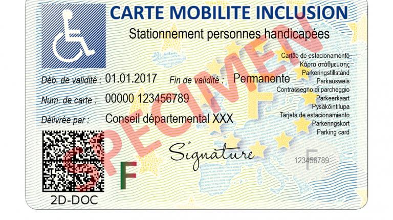 La Carte Mobilite Inclusion Pour Me Faciliter Les Transports Aude
