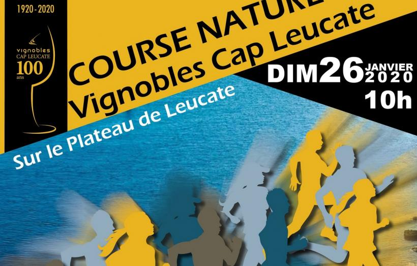 COURSE VIGNOBLES CAP LEUCATE