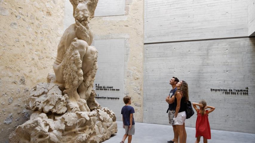 MUSEE LODEVE