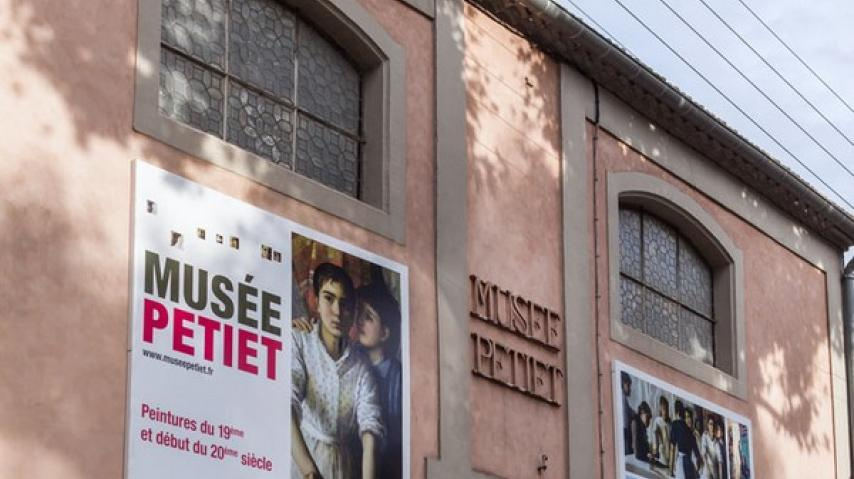 MUSEE PETIET