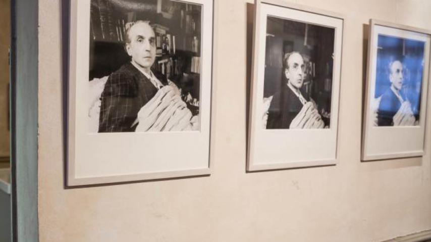 Maison des mémoires - Maison Joë Bousquet