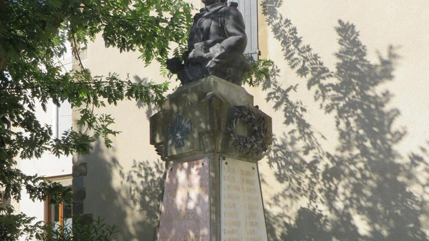 ATELIER DES ARCHIVES : JE FAIS L'HISTOIRE DE MON VILLAGE
