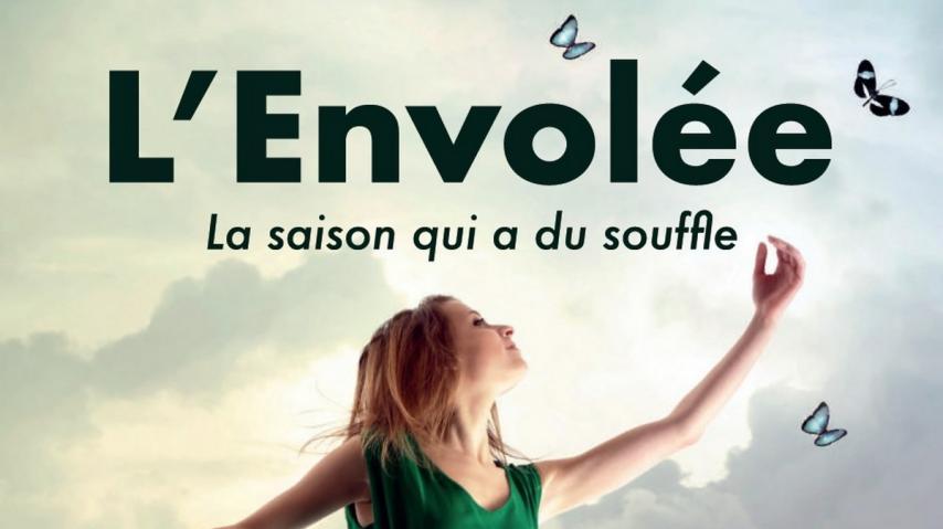 L'ENVOLEE 2019-2020