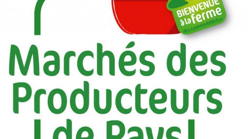 MARCHE DES PRODUCTEURS DE PAYS 2021