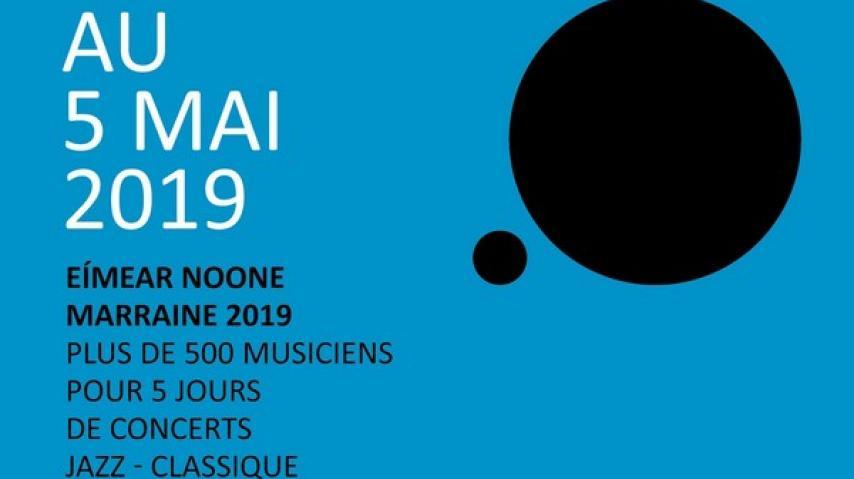 LIMOUX BRASS FESTIVAL 2019