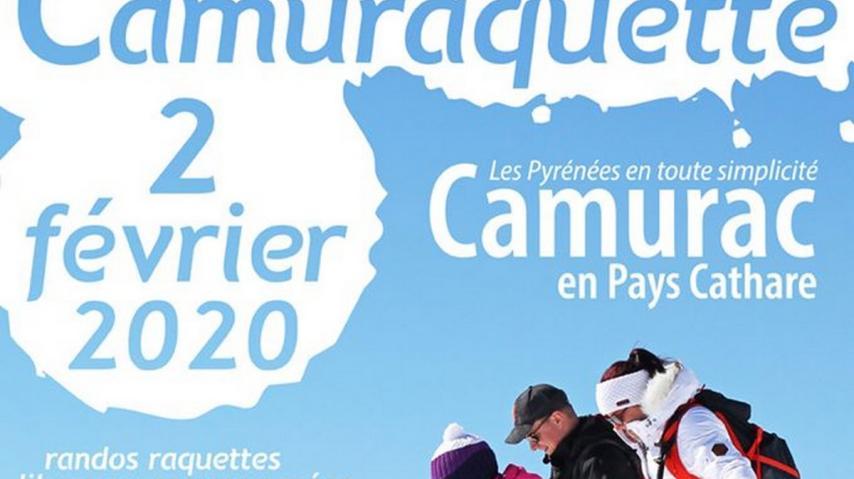 Camuraquette 2020
