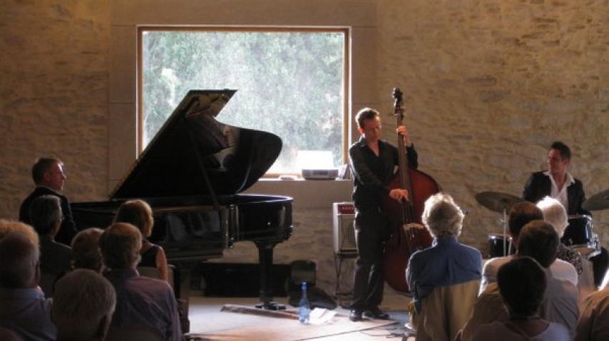 jazz St Jacques D'ALBAS