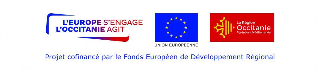 LOGO FEDER EUROPE