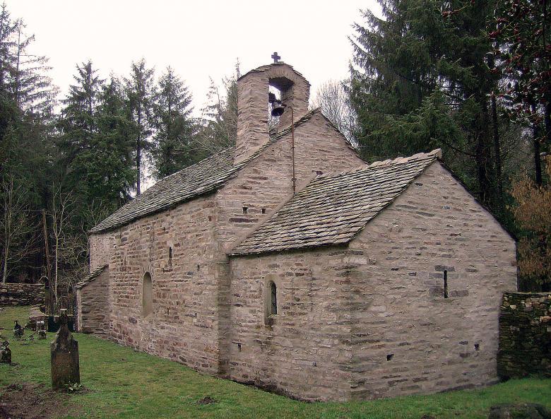 Chapelle Saint-Sernin de Cubserviès